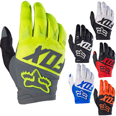 Fox - 2017 Dirtpaw Gloves