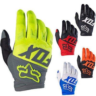 Fox - 2017 Youth Dirtpaw Gloves