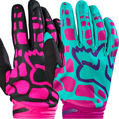Fox - 2017 Girls Youth Dirtpaw Gloves