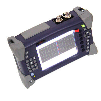 FTTH OTDR-2000 Optical Fiber Time Domain Reflectometry Digital OTDR Tester VFL
