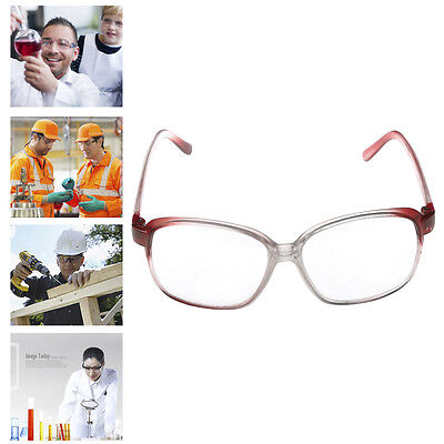 NEW Safety Goggles Work Lab Welding Eyewear Eye Glasses Spectacles