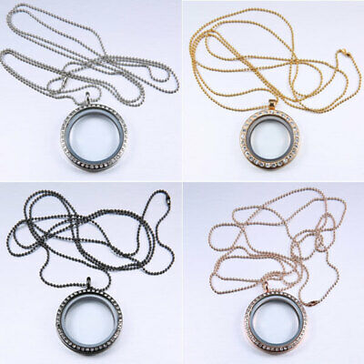Fashion Military Mens Necklace Ball Bead Chain Link For Dog Tag & Pendant 80cm