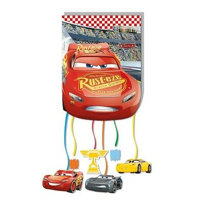 "Piñata ""Cars - Evolution"" 28 cm"