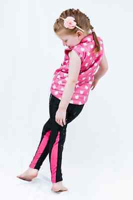 Performa Ride Youth Tight Horse And Equestrian