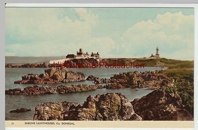 (53313) AK Donegal, Shrove Lighthouses