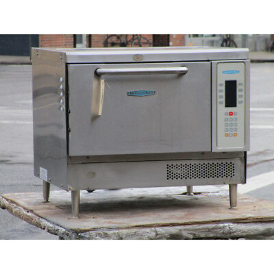 Turbochef NGC Rapid Cook Oven, Great Condition