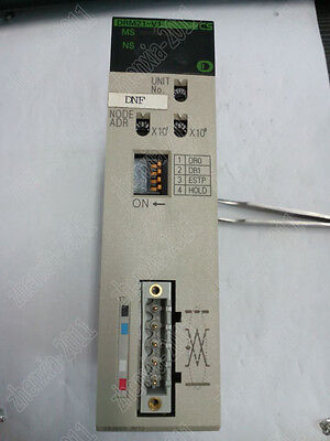 used 1pc Omron PLC CS1W-DRM21-V1   #T5