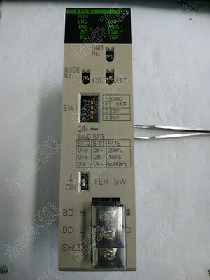 1PC used Omron module CS1W-CLK21-V1