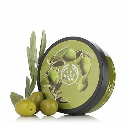 The Body Shop Body BUTTER OLIVE 50ml travel size