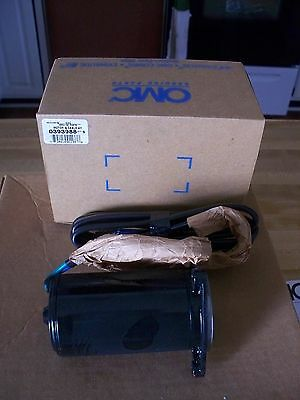 OMC, Johnson, Power Trim/Tilt Motor and Wire Harness Kit, P/N, New in the Box