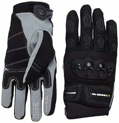 Sceed MX Top 42 0741701012 kurzhandschuhe Tamaño 12