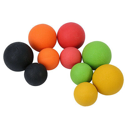 POP Lacrosse Ball Massage Physiotherapy Muscle Trigger-poin Crossfit Rehab Tools