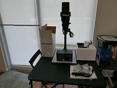 omega 700 photo enlarger