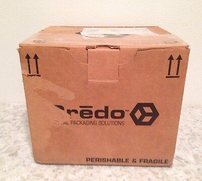 Credo Cube Thermal Packing Reusable Iceless Container Series 22 5696