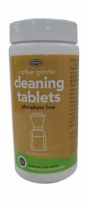 Full Circle Coffee Grinder Cleaner White