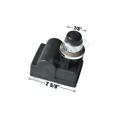 """Onlyfire 14441 Spark Generator BBQ 3 Male Outlet """"AA"""" Battery Push Button Ele..."""