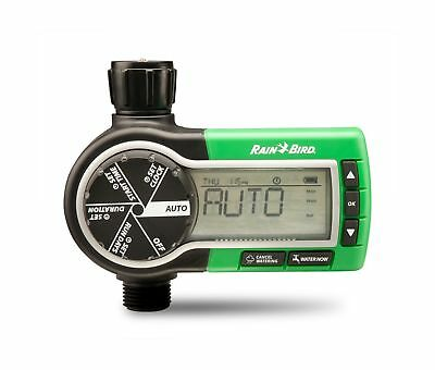 Rain Bird 1ZEHTMR Electronic Hose End Timer One Zone/Station 1 Pack