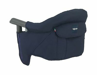 Inglesina Fast Table Chair Navy