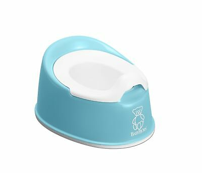 BabyBjrn Smart Potty Turquoise 1-Pack
