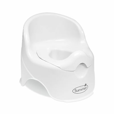 Summer Infant Lil Loo Potty White