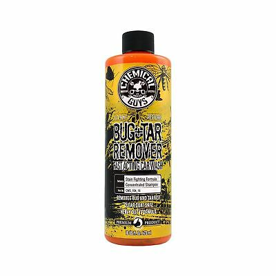 Chemical Guys BUG AND TAR BE GONE-EXTREME STRONG WASH(16oz) 16 Ounce