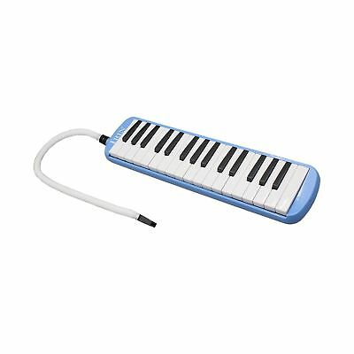 Andoer 32 Piano Keys Melodica Musical Instrument for Music Lovers Beginners G...