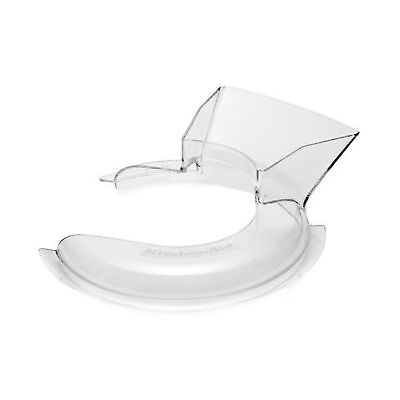KitchenAid KN1PS Pouring Shield 1 Piece Clear