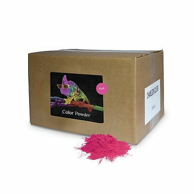 Color Powder Pink 25lb box