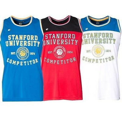 Mens Casual Sports Wear Vest Printed Active wear Tee By Competitor Sizes S - XXL