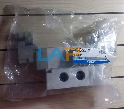 1PC New SMC SY9240-5DZ-03 Solenoid Valve
