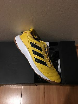 new arrivals 1e077 a2bdb Kith x Adidas Soccer Copa Mundial Turf Trainer Cobras Size 8