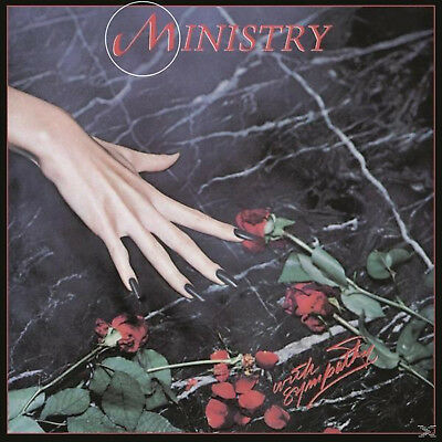 Ministry - With Sympathy [Vinyl]