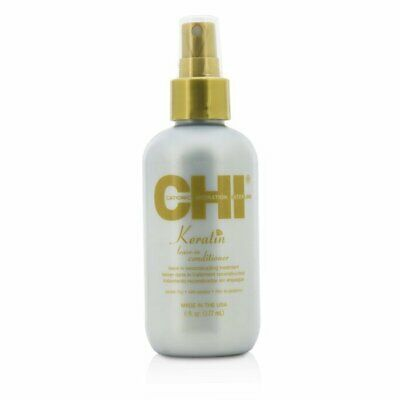 CHI Keratin Leave-In Conditioner Leave in Reconstructive Treatment 177ml