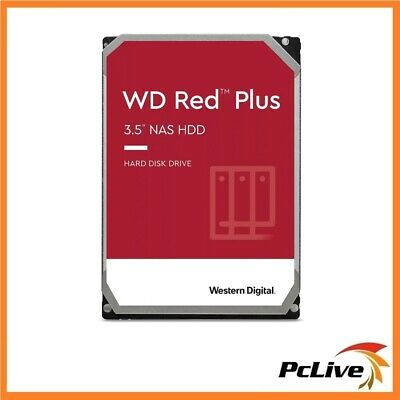 "Western Digital WD Red 2TB NAS Hard Drive Disk SATA 3.5"" 256MB Cache WD20EFAX"