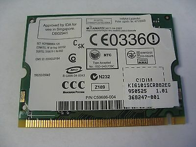INTEL WM3B2200BG WIRELESS CARD TREIBER HERUNTERLADEN