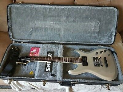 Ibanez Gio electric guitar with case