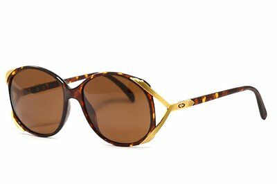 6633201ad55d CHRISTIAN DIOR Rare Vintage SUNGLASSES CD 2428 10 GERMANY