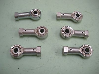 Heim Rod End HFE-3 , lot of 6