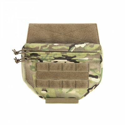 Warrior Drop Down Utility Pouch