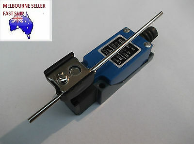 Adjustable Rod Side Rotary Lever  Limit Switch 250V 5A