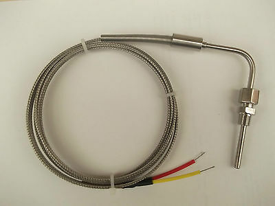 EGT HIGH TEMPERATURE EXHAUST GAS TEMPERATURE PROBE   1100deg C