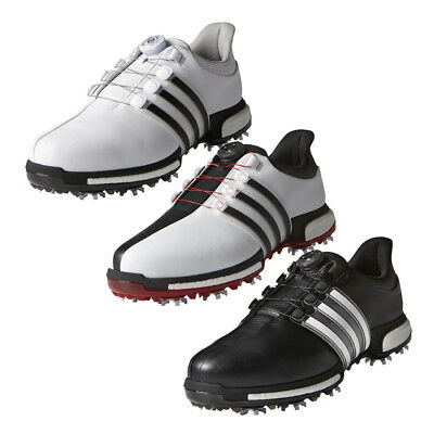 premium selection 2c0f6 f8808 New Adidas Golf Tour360 Boa Boost Golf Shoes Climaproof - Pick Size  Color