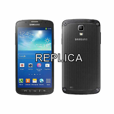 SAMSUNG GALAXY S4 ACTIVE (I9295) High Quality, Dummy, Replica, Non-Working Phone