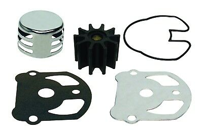 Water Pump Impeller Kit For OMC Cobra  1986 - 1993  984461  777128   983895