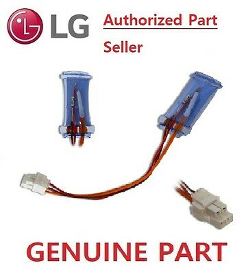 Genuine Lg  Part 6615Jb2005A Defrost Sensor With Fuse