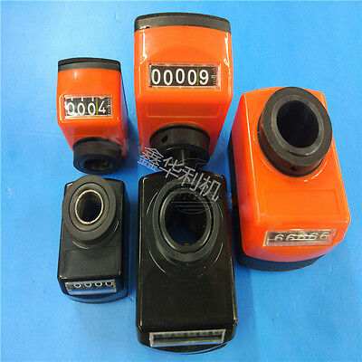 04 09 10 Series Mechanical Position Indicator Counter 14Mm 20Mm 25Mm Bore Select