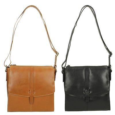 75b73c81b47 LADIES CLARKS SHOULDER Bag 'Touch Modern' - $78.59 | PicClick