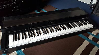 roland piano hp 2000 in used condition picclick uk. Black Bedroom Furniture Sets. Home Design Ideas