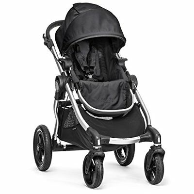 Baby Jogger City Select - Silla de paseo, color negro