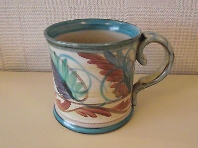 Attractive Glyn Colledge Denby Mug - Signed